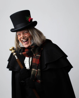 Celebrate The Holidays At Hale Centre Theatre With A CHRISTMAS CAROL