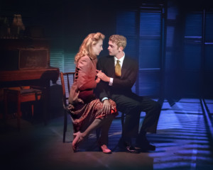 Madalena Alberto and Eleanor Jackson Join ASPECTS OF LOVE at Southwark Playhouse