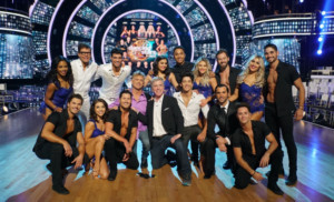 Dancing With The Stars and John Schneider Come to The North Charleston PAC