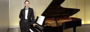Christopher Warren-Green Plays Handel's Glorious Messiah At Segerstrom