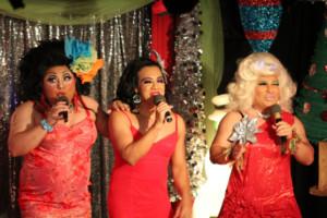 Chico's Angels Return With Feliz NaviDivas