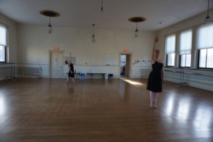 North Shore Civic Ballet To Perform CELESTE In '12 Dancers Dancing...A Christmas In Cambridge' At The Dance Complex