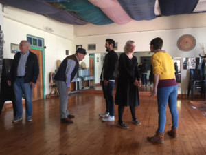 Be An Actor For A Day at Masque Theatre