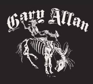 Gary Allan Comes to Casper Events Center