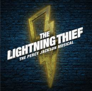 THE LIGHTNING THIEF: THE PERCY JACKSON MUSICAL Announces Full Cast for Chicago Tour Stop