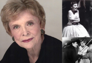 Original FANTASTICKS Star Rita Gardner Joins Cast of Tim Realbuto's LOST IN YONKERS Revival