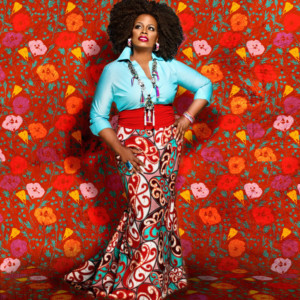 Dianne Reeves Brings CHRISTMAS TIME IS HERE to The Soraya
