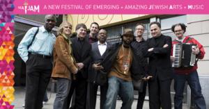 SeaJAM Festival Celebrates Jewish Arts + Music