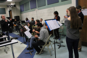 MCCC Students Present Multiple Performance Events In December