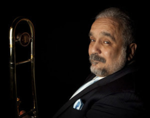 Willie Colon Comes to NJPAC This April