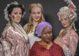 Timely Arizona Premiere Comes To Tempe Center For The Arts Next Month