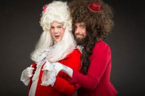 Ring In The Holiday Season With The Groundlings