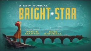 Steve Martin's BRIGHT STAR Joins Season 54 at Weathervane