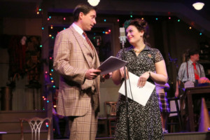 Celebrate the Holidays at Ivoryton Playhouse with CONEY ISLAND CHRISTMAS