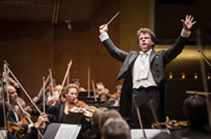 Jakub Hr?ša To Return To The New York Philharmonic