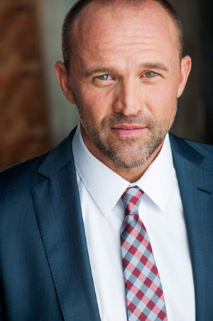 Cory Tucker Joins Cast Of James Patterson's THE CHEF