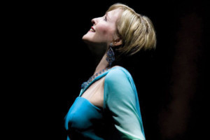 Eisemann Center Presents Sonos Handbell Ensemble With Frederica Von Stade & Dallas Street Choir