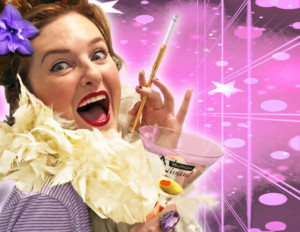 Classic comedy AUNTIE MAME to Showcase Array of Pittsburgh Talent