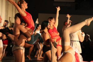 Tribe Of Fools Is EVOLVING Their Yearly Tradition With 9th Annual Holiday Burlesque