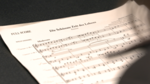 Livestream Confirmed For Performance Of Rare Music Manuscript From Auschwitz