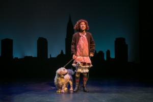 Downtown Cabaret Theatre Stages ANNIE