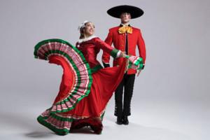 Calpulli Premieres NAVIDAD: A MEXICAN AMERICAN CHRISTMAS