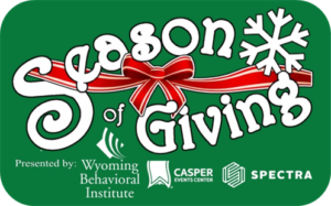 2018 Season Of Giving Comes to The Casper Events Center