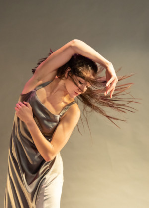 Faculty Dance Concert ORIGIN/EVOLUTION Announced At UCSB Theater Dance