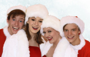Houston's HITS Theatre Presents WHITE CHRISTMAS