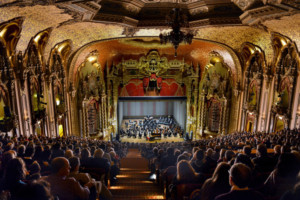 CSO To Perform Leningrad Symphony In Russian Winter Festival