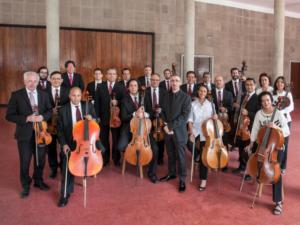 La OCBA Ofrecerá Un Viaje Musical Por Las Navidades De Todos Los Tiempos