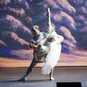 THE NUTCRACKER Returns To The Capitol Theater This Sunday