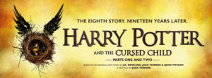 West End's HARRY POTTER AND THE CURSED CHILD Opens Booking to September 2019