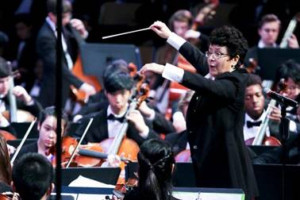 The Philadelphia Youth Orchestra Presents a Holiday Concert