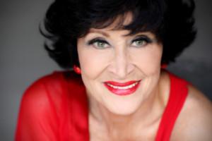 Chita Rivera to Headline Garden Theatre's Annual Encore Fundraiser