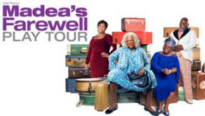 TYLER PERRY'S MADEA'S FAREWELL PLAY TOUR Comes to the Fabulous Fox