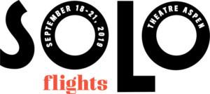 Theatre Aspen Announces Inaugural One-person Show Festival SOLO FLIGHTS