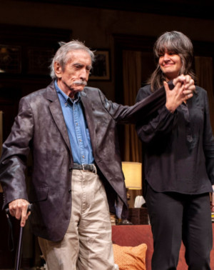 A.C.T. Rings In The New Year With Edward Albee's SEASCAPE