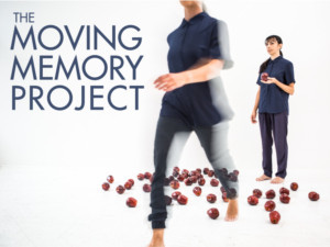 THE MOVING MEMORY PROJECT Festival, Featuring Stefanie Nelson Dancegroup's A, MY NAME IS…