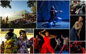 ODC Theater Announces 2019 Season