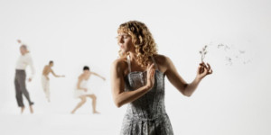 ODC/Dance Presents The World Premiere Of WORLD'S ON FIRE By Kate Weare & Brenda Way