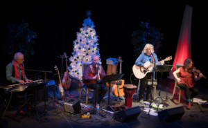 A REELY CELTIC CHRISTMAS Featuring The Reel Celts  Comes to Orillia & Midland