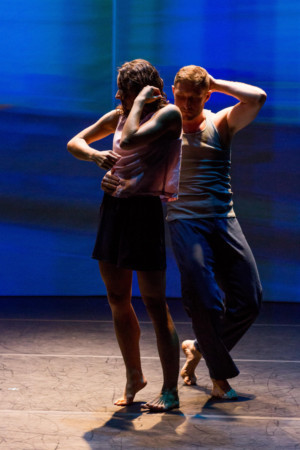 ZviDance Presents The World Premieres Of BEAR'S EARS & DETOUR At New York Live Arts