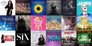 Nominees Announced For The Curtain Up Show Album Of The Year 2018