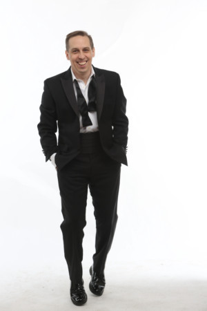 RTP's Cabaret Series Celebrates New Year's Eve With Scott Wichmann