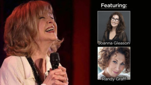 Jill Eikenberry Returns To 54 Below With Special Guests Joanna Gleason And Randy Graff