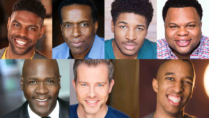 Casting Announced For Haven Theatre & About Face Theatre's THE TOTAL BENT