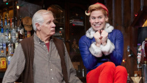 Randy Harrison Joins The Cast Of CHRISTMAS ON THE ROCKS