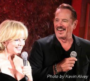 Linda Purl And Tom Wopat Are HOME FOR THE HOLIDAYS At Birdland