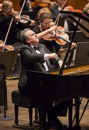 Jaap van Zweden To Conduct the New York Philharmonic in Beethoven's Piano Concerto